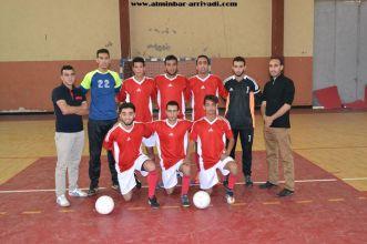 Futsal ittihad Amal Agadir - Tifawt Dcheira 23-04-2017_10