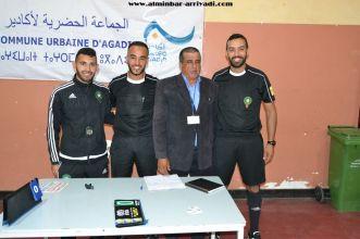 Futsal ittihad Amal Agadir - Tifawt Dcheira 23-04-2017_11