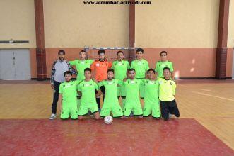 Futsal ittihad Amal Agadir - Tifawt Dcheira 23-04-2017_12