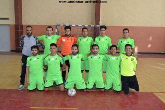 Futsal ittihad Amal Agadir - Tifawt Dcheira 23-04-2017_13