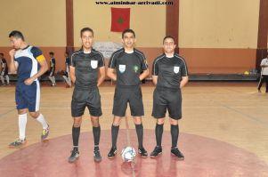 Futsal Mostakbale Tikiouine - Raja Zag 23-04-2017_14