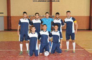 Futsal Mostakbale Tikiouine - Raja Zag 23-04-2017_19