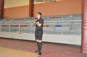 Futsal Mostakbale Tikiouine - Raja Zag 23-04-2017_21