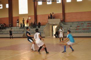 Futsal Mostakbale Tikiouine - Raja Zag 23-04-2017_28