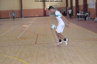 Futsal Mostakbale Tikiouine - Raja Zag 23-04-2017_73