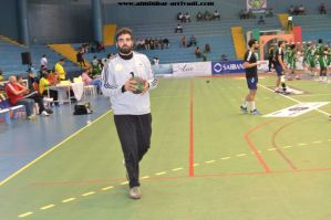 Handball Raja Agadir - Hammamet Tunisie 20-04-2017_04