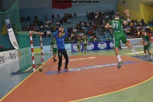 Handball Raja Agadir - Hammamet Tunisie 20-04-2017_10
