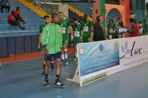 Handball Raja Agadir - Hammamet Tunisie 20-04-2017_15