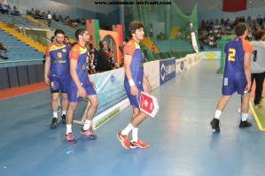 Handball Raja Agadir - Hammamet Tunisie 20-04-2017_20