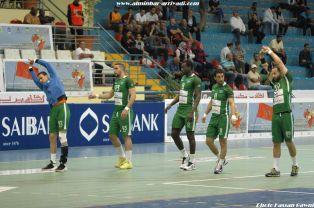 Handball Raja Agadir - Hammamet Tunisie 20-04-2017_32