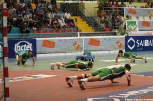 Handball Raja Agadir - Hammamet Tunisie 20-04-2017_34