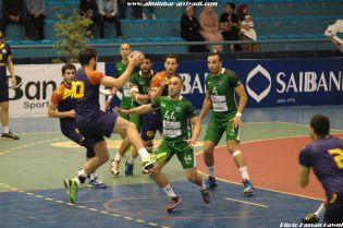 Handball Raja Agadir - Hammamet Tunisie 20-04-2017_57