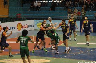 Handball Raja Agadir - Hammamet Tunisie 20-04-2017_59