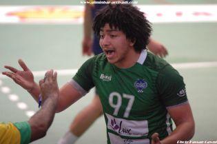 Handball Raja Agadir - Hammamet Tunisie 20-04-2017_67