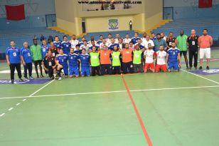 Handball Wydad Smara - Ahly Egypt 20-04-2017_16