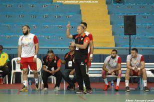 Handball Wydad Smara - Ahly Egypt 20-04-2017_24