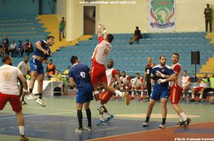 Handball Wydad Smara - Ahly Egypt 20-04-2017_27