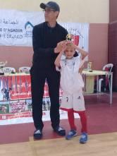 Tournoi Abtal Souss 3eme edition - Ecole Attafaoul Agadir 2017_08