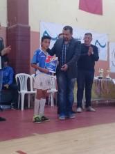 Tournoi Abtal Souss 3eme edition - Ecole Attafaoul Agadir 2017_09