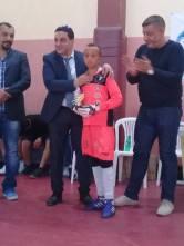 Tournoi Abtal Souss 3eme edition - Ecole Attafaoul Agadir 2017_11