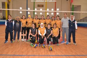 Volleyball feminin Mouloudia Tiznit - TSC casablanca 30-04-2017_10