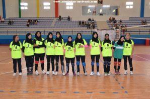 Volleyball feminin Mouloudia Tiznit - TSC casablanca 30-04-2017_16