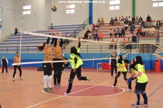 Volleyball feminin Mouloudia Tiznit - TSC casablanca 30-04-2017_23