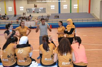 Volleyball feminin Mouloudia Tiznit - TSC casablanca 30-04-2017_25