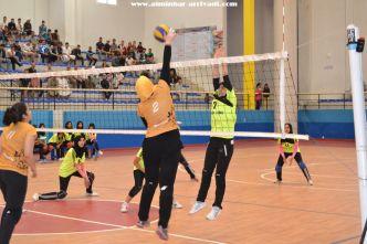 Volleyball feminin Mouloudia Tiznit - TSC casablanca 30-04-2017_26