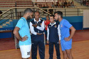 Volleyball Moustakbal Tiznit AFST - ittihad Ait Melloul USMAM 09-04-2017_02