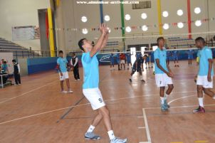 Volleyball Moustakbal Tiznit AFST - ittihad Ait Melloul USMAM 09-04-2017_04