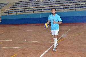 Volleyball Moustakbal Tiznit AFST - ittihad Ait Melloul USMAM 09-04-2017_05