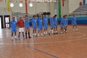 Volleyball Moustakbal Tiznit AFST - ittihad Ait Melloul USMAM 09-04-2017_06