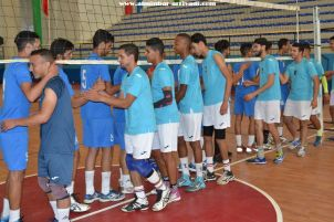 Volleyball Moustakbal Tiznit AFST - ittihad Ait Melloul USMAM 09-04-2017_10