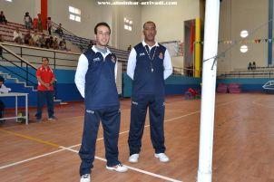 Volleyball Moustakbal Tiznit AFST - ittihad Ait Melloul USMAM 09-04-2017_13