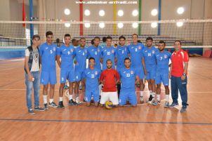 Volleyball Moustakbal Tiznit AFST - ittihad Ait Melloul USMAM 09-04-2017_15