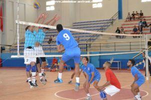 Volleyball Moustakbal Tiznit AFST - ittihad Ait Melloul USMAM 09-04-2017_21