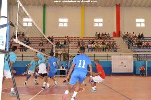 Volleyball Moustakbal Tiznit AFST - ittihad Ait Melloul USMAM 09-04-2017_24