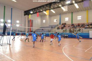 Volleyball Moustakbal Tiznit AFST - ittihad Ait Melloul USMAM 09-04-2017_29