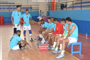 Volleyball Moustakbal Tiznit AFST - ittihad Ait Melloul USMAM 09-04-2017_35