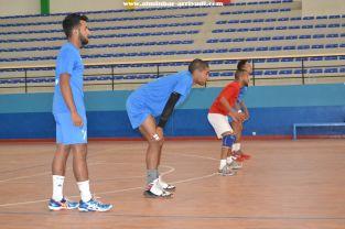 Volleyball Moustakbal Tiznit AFST - ittihad Ait Melloul USMAM 09-04-2017_36