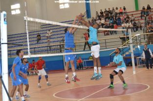 Volleyball Moustakbal Tiznit AFST - ittihad Ait Melloul USMAM 09-04-2017_42