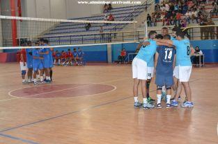 Volleyball Moustakbal Tiznit AFST - ittihad Ait Melloul USMAM 09-04-2017_47