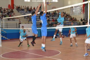 Volleyball Moustakbal Tiznit AFST - ittihad Ait Melloul USMAM 09-04-2017_55