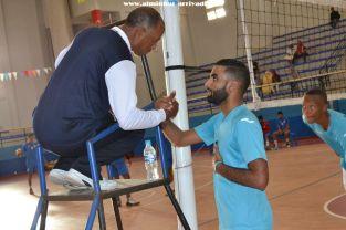 Volleyball Moustakbal Tiznit AFST - ittihad Ait Melloul USMAM 09-04-2017_57