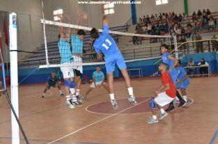 Volleyball Moustakbal Tiznit AFST - ittihad Ait Melloul USMAM 09-04-2017_61