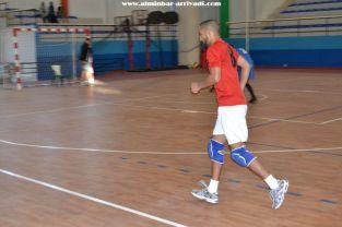 Volleyball Moustakbal Tiznit AFST - ittihad Ait Melloul USMAM 09-04-2017_62