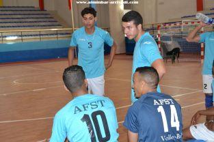Volleyball Moustakbal Tiznit AFST - ittihad Ait Melloul USMAM 09-04-2017_64