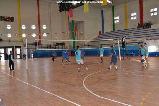 Volleyball Moustakbal Tiznit AFST - ittihad Ait Melloul USMAM 09-04-2017_65