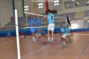 Volleyball Moustakbal Tiznit AFST - ittihad Ait Melloul USMAM 09-04-2017_67